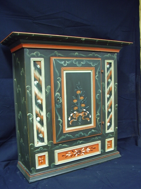 Cabinet for wall 1091