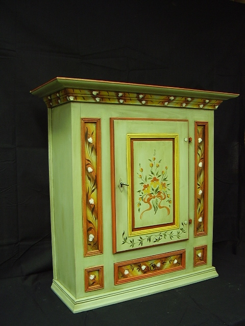 Cabinet for wall 1092