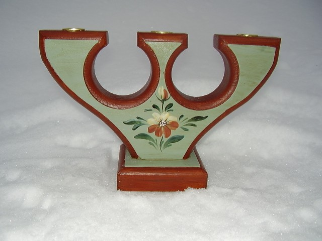 Candle holder 1201