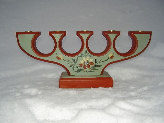 Candle holder 1212