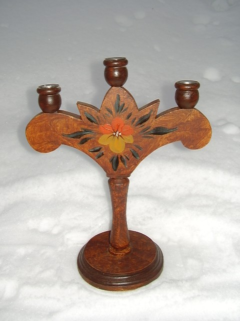 Candle holder 1223