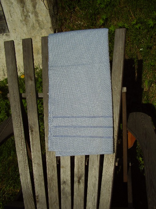 Bath towel 7022