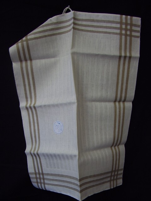 Towel pure linen 7070