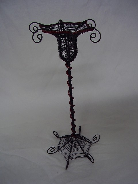 Candle holder 2112