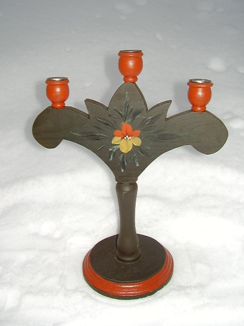 Candle holder 1224