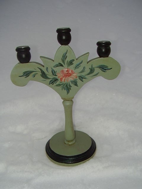 Candle holder 1225