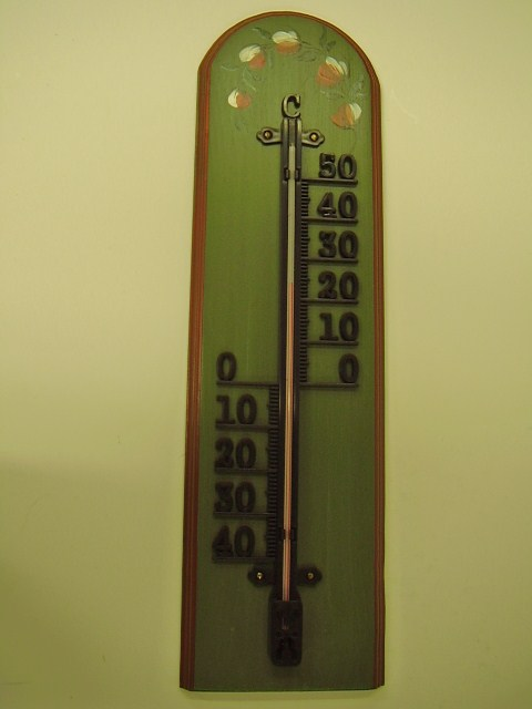 Thermometer 1477